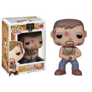Funko Figurine Pop! Walking Dead : Injured Daryl