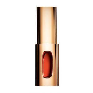 L'Oréal Color Riche 204 Tangerine Sonate - Laque à lèvres Extraordinaire