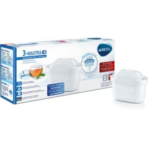 Brita Pack de 3 cartouche filtre à eau Maxtra+