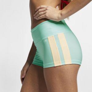 Nike Short de surf Hurley Quick Dry Enjoy pour Femme - Bleu - Taille L