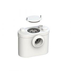 SFA SANIBROYEUR Pro UP pompe pour WC et Lave-mains / Lavabo; Nouveau
