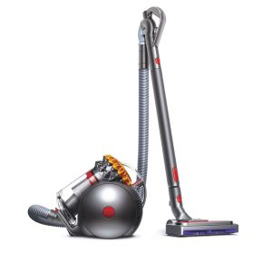 Dyson Cinetic Big Ball Allergy 2 - Aspirateur traîneau sans sac