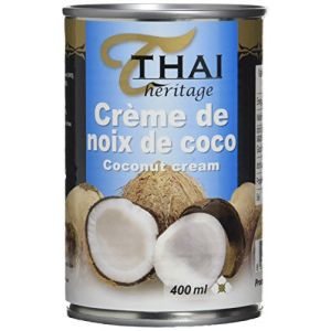 Thai Heritage Crème Coco 400 g