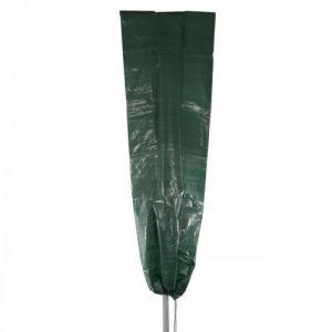 Décoshop26 Housse de protection pour parasol de jardin 183x66cm