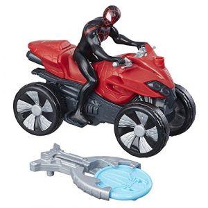 Hasbro Blast & Go - Spider-Man - Kid Arachnid