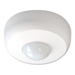 BEG Détecteur de mouvement radio PD3N-AP-ZW Luxomat Applique Blanc 92072