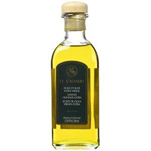 Crismona Huile d'Olive Vierge Extra El Calvario 500 ml