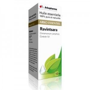 Arkopharma Arko Essentiel : Ravintsara - Huile essentielle