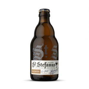 St stefanus Bière blonde - La bouteille de 33cl