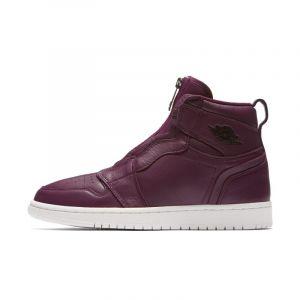 tout neuf 27a3a 042b9 Nike Chaussure Air Jordan 1 High Zip Premium pour Femme ...