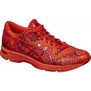Asics Chaussures Gel-Noosa Tri 11 rouge - Taille 46