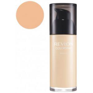 Revlon Colorstay N°180 Sand Beige - Fond de teint peaux mixtes / grasses