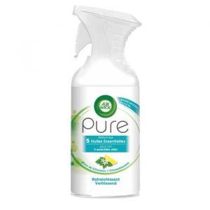 Air Wick Désodorisant aux 5 huiles essentielles - fleur de citronnier