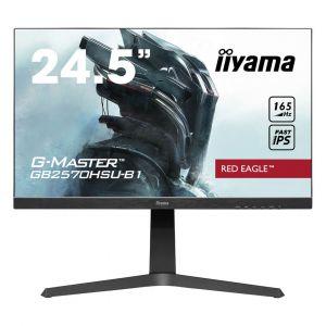 "iiyama 24.5"" LED - G-Master GB2570HSU-B1 Red Eagle"