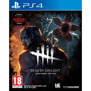 Dead By Daylight - Nightmare Edition [PS4]