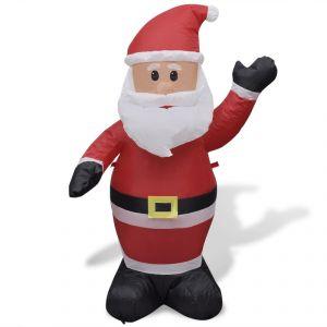 Père Noël gonflable (120 cm)