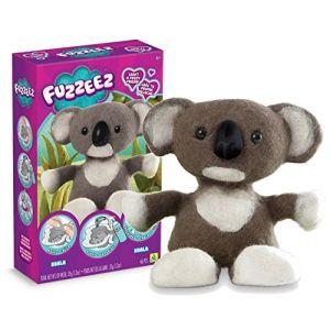 Orb factory Fuzzeez Peluche Koala à fabriquer