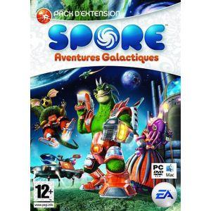 Spore : Aventures Galactiques - Extension du jeu [PC, MAC]