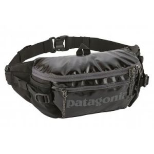 Patagonia Black Hole Hip Pack black