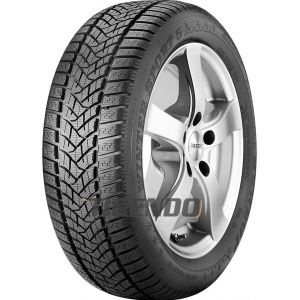 Dunlop 215/55 R17 98V Winter Sport 5 XL M+S MFS