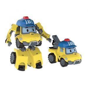 Silverlit Robocar Poli Véhicule Transformable Asst 2 Bucky