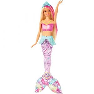 Mattel Barbie GFL82
