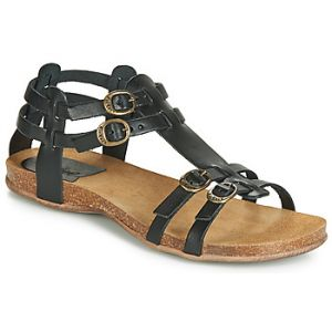 Kickers Sandales ANA Noir - Taille 38,39,40