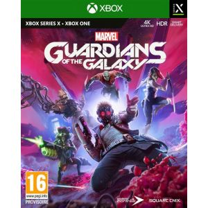 Marvel'S Guardians Of The Galaxy (Xbox Series X) [Xbox Series X|S]