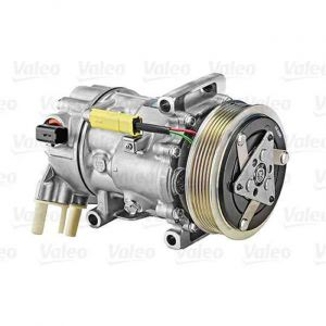Valeo Compresseur de climatisation 813223