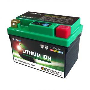 Skyrich Batterie Lithium Ion LTZ5S sans entretien