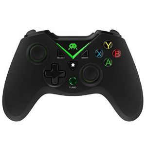 Freaks and Geeks Manette filaire pour Xbox One - noir - 3 m