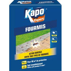 Kapo Anti fourmis action radicale granulés Expert - 400 g