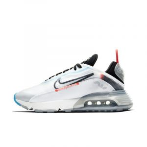Nike Chaussures casual Air Max 2090 Blanc - Taille 37,5