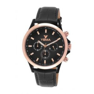 Yema YMHF1312 - Montre pour homme