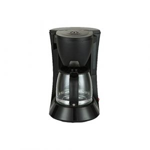 Evatronic 000498 - Cafetière filtre