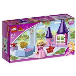 Duplo 6151 -  Disney Princess : La Belle au Bois Dormant
