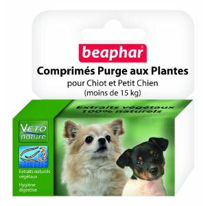 Vetonature Comprimé purge aux plantes pour chien