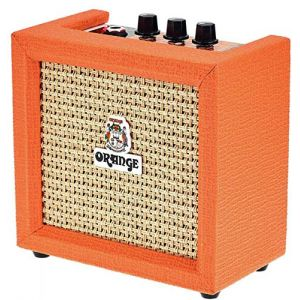 Orange Crush Mini - Amplificateur Combo pour guitare électrique 3W