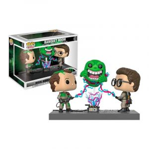 Funko Figurines Pop Vinyl: Movie Moment: Ghostbusters: Banquet Room Collectible Figure, 39504, Multi