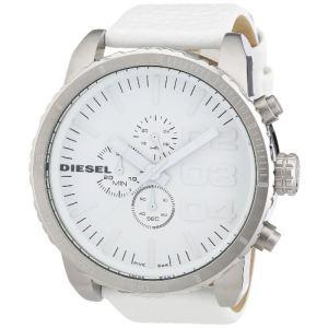 Diesel DZ4240 - Montre pour homme bracelet en cuir