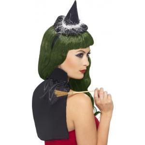 Kit sorcière adulte Halloween