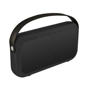Billow MAUAPO0261 ZX9Bk - Haut-parleurs bluetooth 4.1 portable 10W
