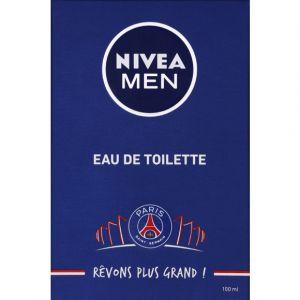 Nivea Men - Eau de toilette Paris Saint-Germain
