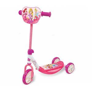 Smoby Patinette 3 roues Disney Princess