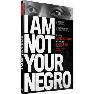 I Am Not Your Negro [DVD]