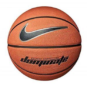 Nike Skills - Amber / Black - Taille 3