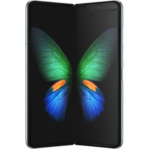 Samsung Galaxy Fold Argent - Smartphone pliant