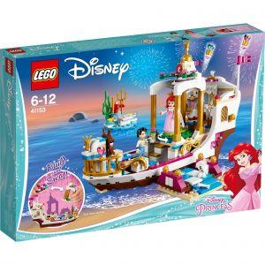Lego 41153 - Mariage sur le navire Royal d'Ariel