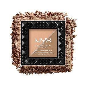 NYX Cosmetics Palette de définition des joues