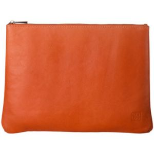 Dudu Pochette Zip-it - Isa - Orange multicolor - Taille Unique
